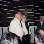 1996 - Lomnické kulturní léto se Zd. Mahlerem a J. Krčkem