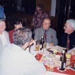 1996 - Sjezd v Železném Brodě - náš ředitel prof. St. Libenský