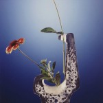 Květinová plastika – Flower sculpture – JR 82