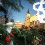 Pod Vánočním stromem 2