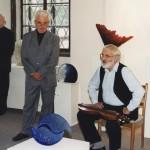 2001 - Muzeum Orlických hor, Rychnov nad Kněžnou