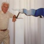 2003 - Na výstavě v Nové Pace