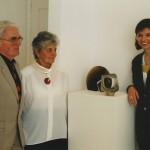 1995 - Glass gallery Ivana Mašková, Londýn, Velká Británie