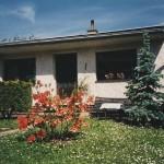 2000 - Atelier v Lomnici nad Popelkou