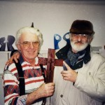 1996 - V ateliéru o půlnoci s J. Krčkem