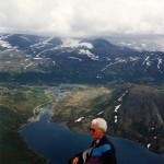 V Norsku