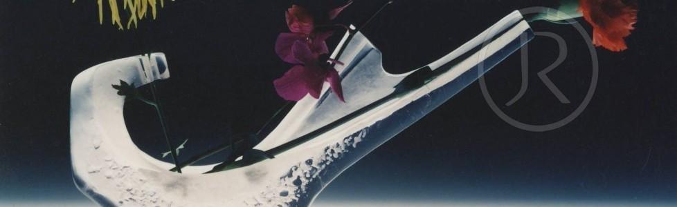 Květinová plastika – Flower sculpture – JR 80
