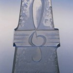 Houslový klíč – Treble clef – W.A. Mozart