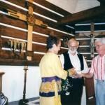 1997 - Jaroslav Krček a Hana Maciuchová