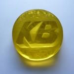 Těžítko KB
