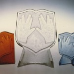 Ruce – Praying hands