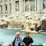 V Římě